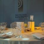 Eventstrom für Deutscher Radiopreis