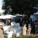 Eventstrom für RTL Sommerfest